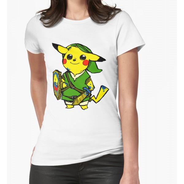 Pikachu Pikalink