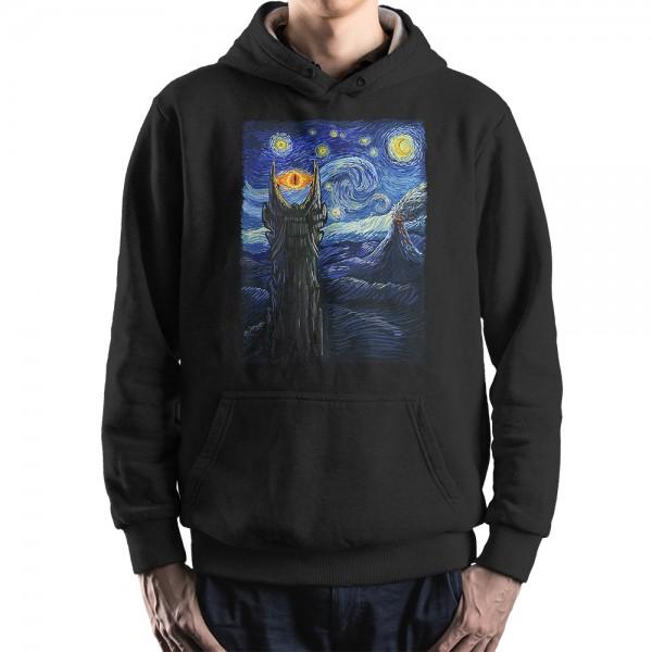 Мордор - Звёздная Ночь