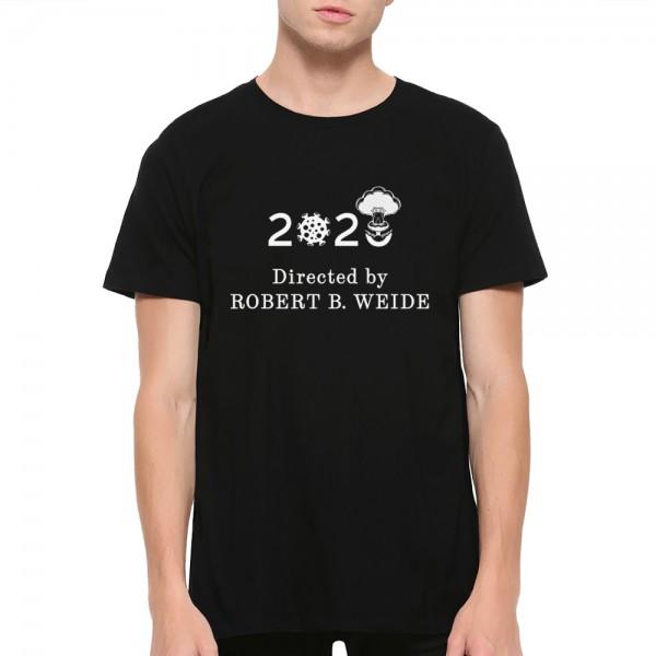 2020 - Directed by Robert B. Weide