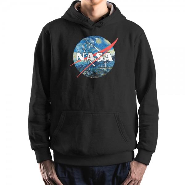 Звездная ночь NASA