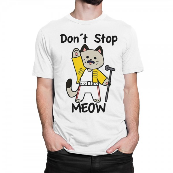 Queen - Don't Stop Meow