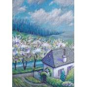 Весенний Дом