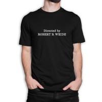 Футболка Directed by Robert B. Weide — купить в интернет-магазине Dream Shirts