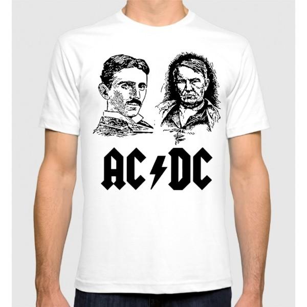 AC/DC - Тесла против Эдисона